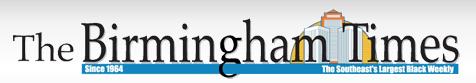Birmingham Times Logo