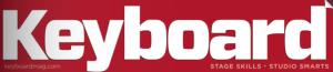 Keyboard Mag Logo